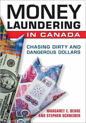 Money Laundering in Canada