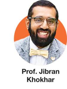 Jibran Khokhar