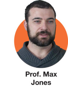 Max Jones